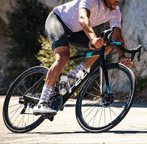 Positionnement de vélo (Bike Fit) - Route