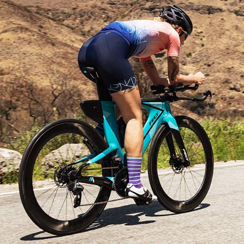 Positionnement de vélo (Bike Fit) - Triathlon